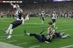 kearse catch